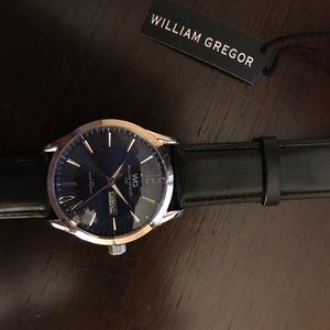 Designer Watch - William Gregor